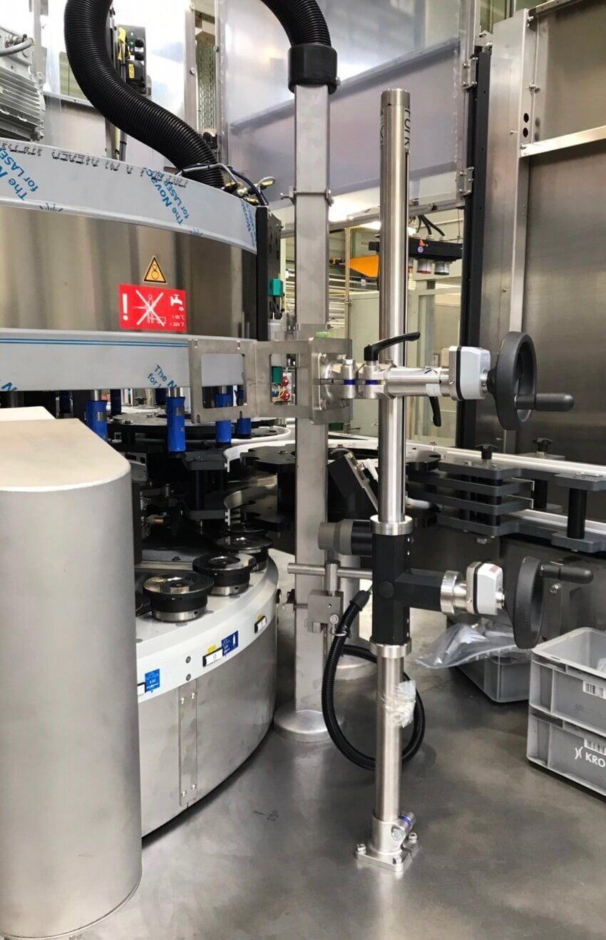 Produktions- und Automatisierungstechnik